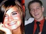 Brent Tyler and Chelsey Tubleston die in naked 50 foot fall from roof