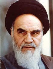 Ayatollah Khomeini a sex and love expert?