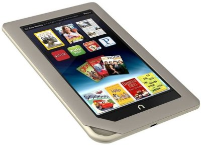 Barnes & Noble's NOOK Color