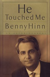 Strang Communications wants $250,000 from Benny Hinn