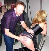 Christian Domestic Discipline is a way to spank your wife for Jesus