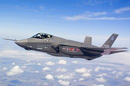 Spies are said to have stolen data on the F-35 Lightning II fighter