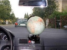 GPS fail will ruin everything