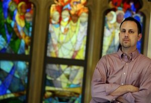 Who's in hell? Pastor's new book sparks eternal debate