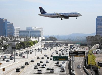 The resolution calls on the Orange County Board of Supervisors to restore the airport's original name, Orange County Airport