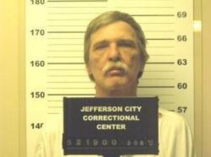 Jeff Mizanskey, seen here in an undated photo, became eligible for parole when Missouri's governor commuted his sentence in May