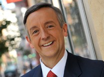 Dr. Robert Jeffress is Senior Pastor of the 12,000-member First Baptist Church, Dallas, Texas