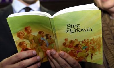 The charity commission is investigating claims that Jehovah's Witnesses abuse survivors were forced to face their attackers.