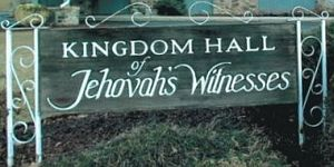 Monroe County man fired a rifle at Jehovah's Witnesses talking to his wife.