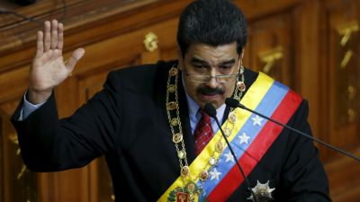 Maduro has maintained power in Venezuela despite mounting political and economic crises