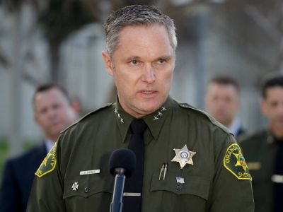 "The department run by Orange County Sheriff Don Barnes owned up to ""systematic problems"" with evidence handling"