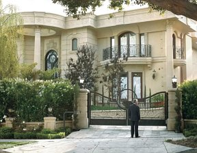 Three decades ago, in the wake of the Islamic Revolution, entire neighborhoods of Tehran's moneyed Jewish community fled to Los Angeles