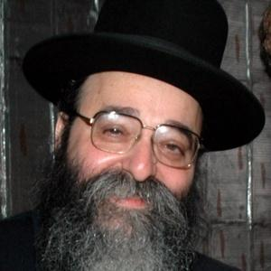 Rabbi David Niederman THE WEENIE SUCKER