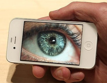 now your phone may be spying on you