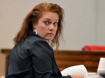 Stephanie Greene was convicted of of homicide by child abuse