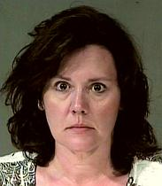 Susan Brock Accused Of Sexual Relations With Teen Boy