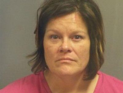 Tina Maria Sumner, 47, will be sentenced October 25, after admitting to victim tampering and statutory rape