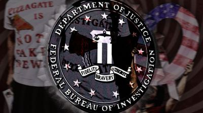 FBI designates Pizzagate and QAnon conspiracy-based theories as domestic threats