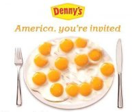 Denny's offers Octo-slam to honor Octomom