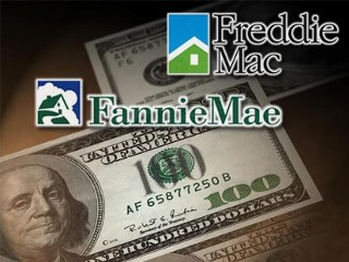 Outrage over Fannie and Freddie bonuses