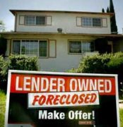 A change in California law that made it more cumbersome for lenders to foreclose