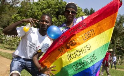 the most horrific reports of concerted anti-gay violence and persecution have come out of Uganda