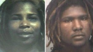 Prepare yourself for some ridiculousness when you read the details of this story out of Palmetto, Georgia: Authorities are searching for a 34-year-old woman and her 22-year-old boyfriend after they allowed a 13-month-old boy to ingest cocaine while he was in their care. poster woman for teen mothers