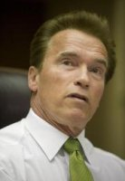 Schwarzenegger said Tuesday that he wants the state to have a debate on legalizing marijuana for recreational use.
