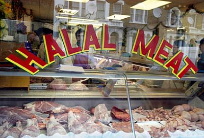 halal meat is at center of controversy