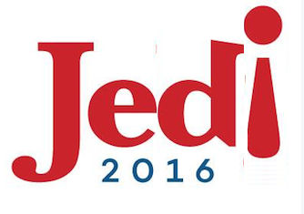the Jedi will return to the US presidential election