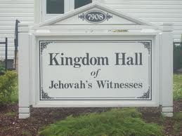 Jehovah gets a new kingdom hall