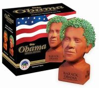 "get your ""Chia Obama"" before it is too late"