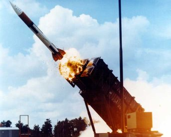 patriot missile built by prisoners on the cheap