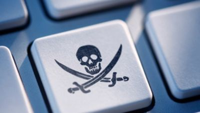 A study commissioned by the European Commission found that piracy has no real impact on sales, but the study never saw the light of day
