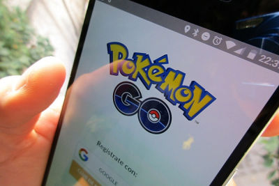 Pokémon Go is a location-based augmented reality (AR) mobile game. Developed by Niantic