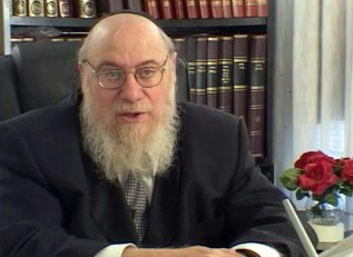 "Rabbi Mendel Epstein of Brooklyn appeared in a documentary titled ""Women Unchained"" about Jewish women having difficulty divorcing from their philandering husbands"