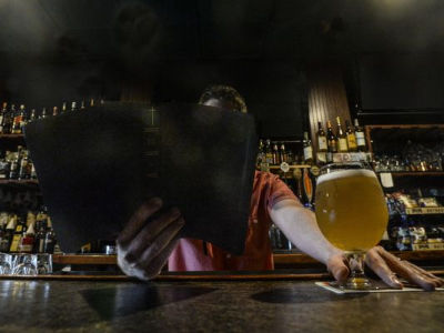 Some Christians are finding ways to unite craft beer with religious worship