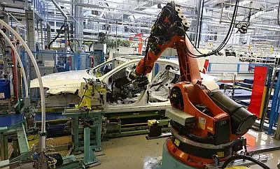 Preparing for automation means investing in robotics