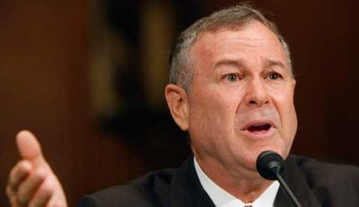 Rep. Rohrabacher suggested that Iraq could repay the U.S. after it becomes a rich country