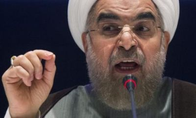 Iranian President Hassan Rouhani ran for office as a moderate, but has been unable or unwilling to stem the persecution of Christians and other religious minorities