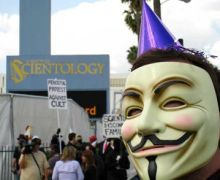 scientology under fire for clamming up media