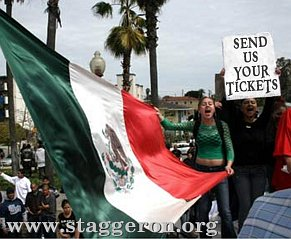 Tsending American tickets to Mexico for data entry makes identity theft a racket