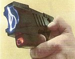 taser your wife for fun