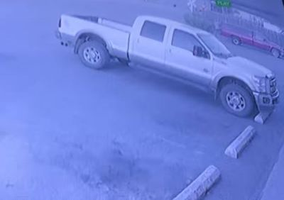 A man accused of robbing a store in Washington state got a taste of instant karma when someone stole his getaway vehicle