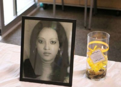 "Yeweinishet ""Weini"" Mesfin was homeless and living out of her car"