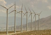 Could these wind turbines in California be the future of US energy?
