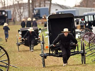 Amish communities in 29 states were bilked out of $17 million