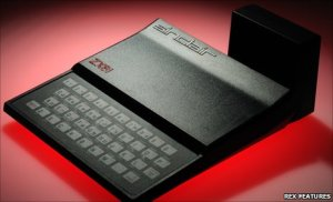 The Sinclair ZX81 was small, black with only 1K of memory, but 30 years ago it helped to spark a generation of programming wizards